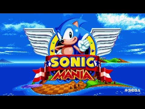Viajamos a Studiopolis con Sonic - Noticia para Sonic Mania