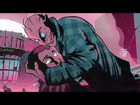 Descubre la mayor invasión de zombies que ha sufrido un centro comercial