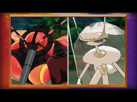 Desvelados nuevos Pokémon y formas Alola