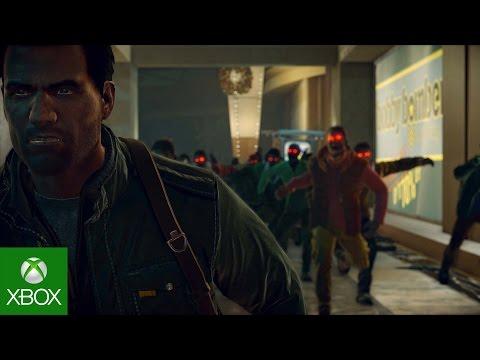 30 minutos de masacre zombie en tu PC o Xbox One