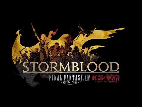 Fecha de lanzamiento confirmada y el regreso de uno de los grandes a Final Fantasy