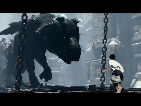 Descubre alguno de los momentos más bellos de The Last Guardian con un tráiler inolvidable