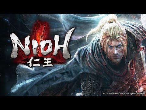 Personajes históricos y dos monstruos gigantes más para Nioh en nuevas imágenes