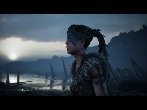 La locura de Senua se mezclará con los mitos de la cultura vikinga