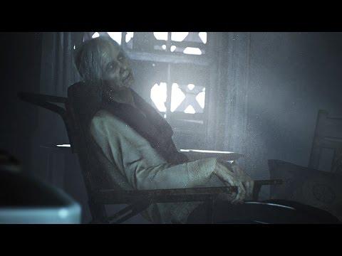 Si no sentiste miedo jugando a la demo de Resident Evil 7, prueba de nuevo