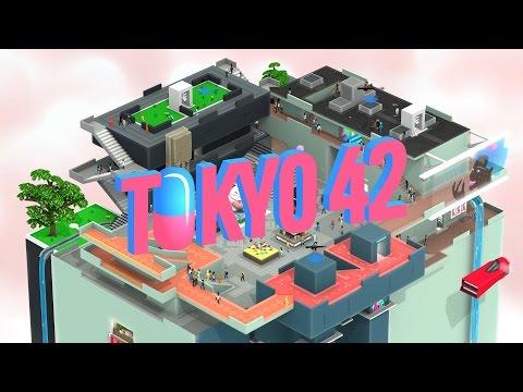Las influencias de Tokyo 42 y cómo se han reflejado en el juego