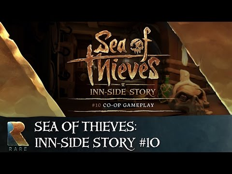 Rare sigue mostrando la importante que la comunidad tiene para su Sea of Thieves