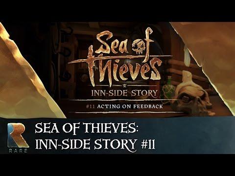 Otro ejemplo de juego competitivo en Sea of Thieves
