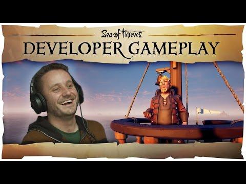 Un nuevo gameplay donde el jefe de Microsoft, Phil Spencer, se defiende en su primera partida