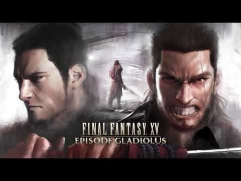 Ya disponible el DLC Episode Gladiolus