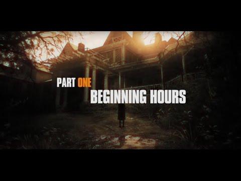 Los desarrolladores nos cuentan los secretos de las principales escenas del juego