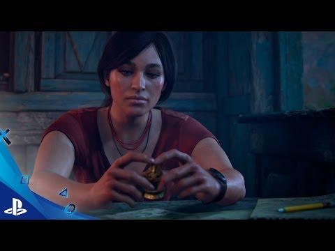 Chloe y Nadine le plantan cara a la misma Lara Croft