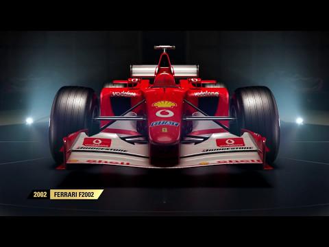 El modo carrera más completo de la franquicia de Fórmula 1