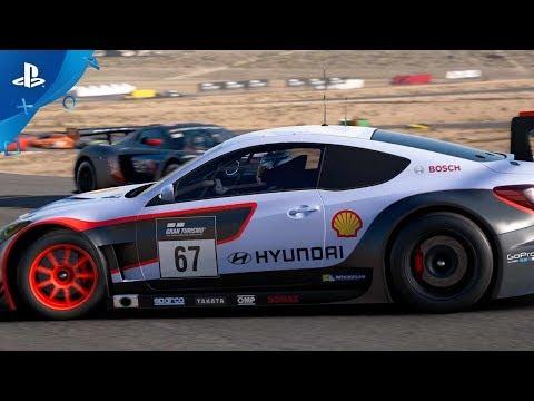 ¿Un matchmaking avanzado? Esto es lo que promete GT Sports - Noticia para Gran Turismo Sports