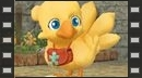 El emplumado héroe de Square Enix se estrena en Wii con un nuevo tráiler