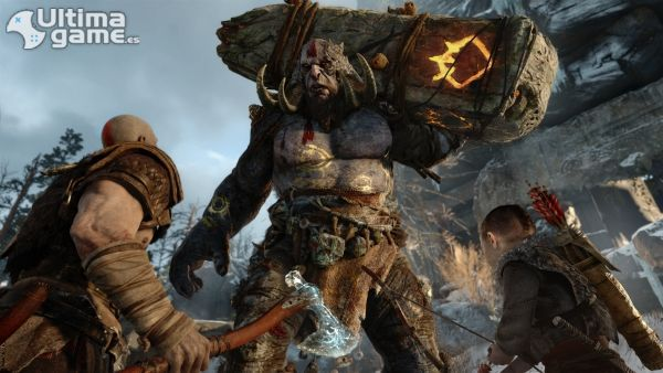 A fondo: God of War 4. Kratos vuelve a por todas en PS4 - Noticia para God of War 4