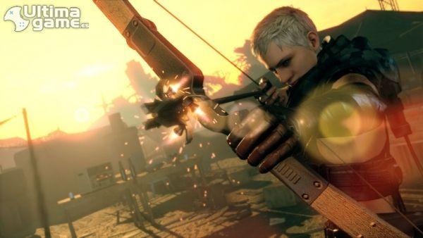 Metal Gear Survive se retrasa para incluir un modo un jugador - Noticia para Metal Gear Survive