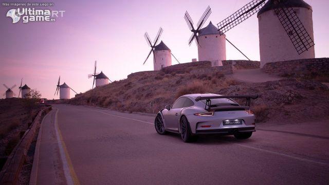 Así es el juego de conducción más realista - Noticia para Gran Turismo Sports