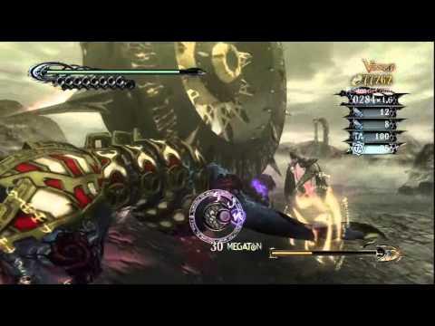 El rumor se hace realidad: Bayonetta disponible en PC
