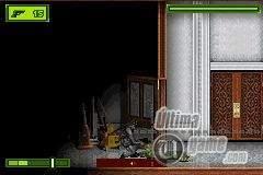 �ltimas im�genes de Splinter Cell: Pandora Tomorrow
