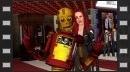 Los Sims 3 - Parodia de Iron Man