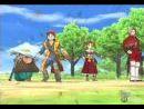 Video promocional de más de 4 minutos de Dragon Quest VIII