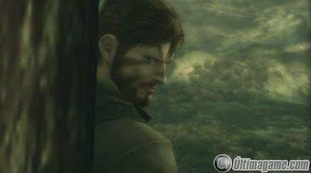 Confirmada la fecha de salida en nuestro país de Metal Gear Solid 3: Snake Eater
