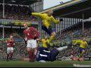 19 nuevas imágenes en alta de Pro Evolution Soccer 4
