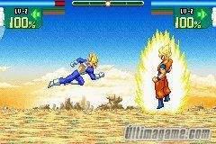 5 nuevas imágenes de Dragon Ball Z Supersonic Warriors