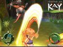 22 nuevas imágenes y video de Legend of Kay