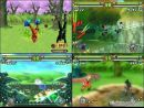 Nuevos scans de Naruto Narutimate Hero 2 para PlayStation 2