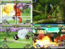 Nuevos scans de Naruto Narutimate Hero 2 para PlayStation 2