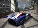 Últimas imágenes de Gran Turismo 4