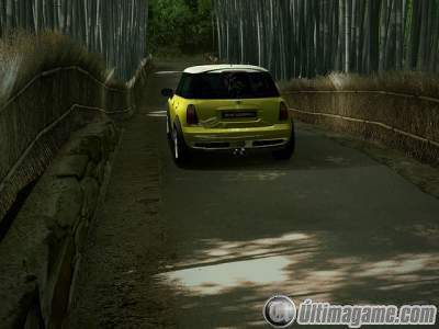 Famitsu puntua Gran Turismo 4