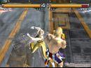 40 espectaculares imágenes de Tekken 5