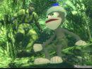 Nuevo tipo de 'ataque' para Snake en Metal Gear Solid 3: Snake Eater