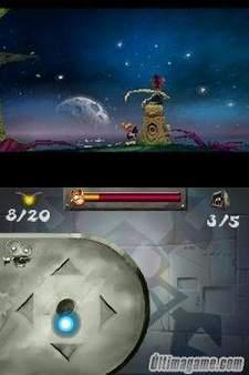 La versión europea de Rayman DS incluirá un modo exclusivo multijugador no disponible en otras versiones