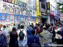 La salida en Japón de Dragon Quest VIII