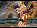 16 nuevas imágenes de la versión recreativa de Tekken 5