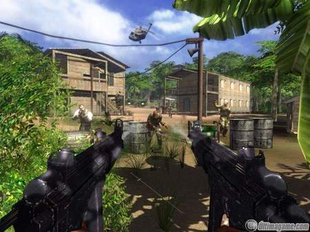 Far Cry Instincts, exclusivo para Xbox el pr�ximo mes de Septiembre