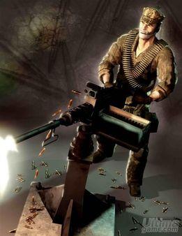 El espectáculo visual de Far Cry Instinct: Nuevo video e imágenes