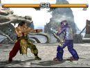 30 imágenes nuevas de Tekken 5