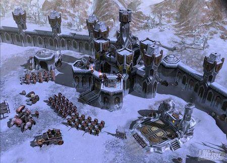 Ya disponible la demo del Se�or de los Anillos: La batalla por la Tierra Media II
