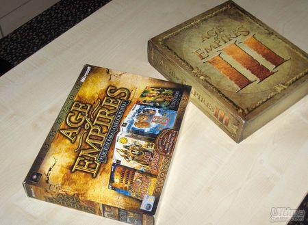 Ensemble Studios ya prepara Age of Empire IV y V