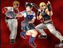 20 nuevas imágenes de Tekken 5
