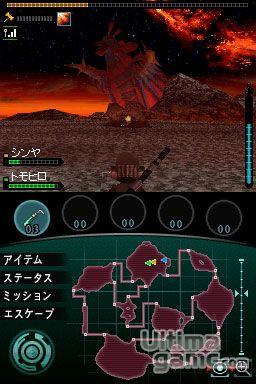 Im�genes de Kaiju Busters: Kaiju Busters - La port�til m�s peque�a alberga los duelos contra los mayores enemigos