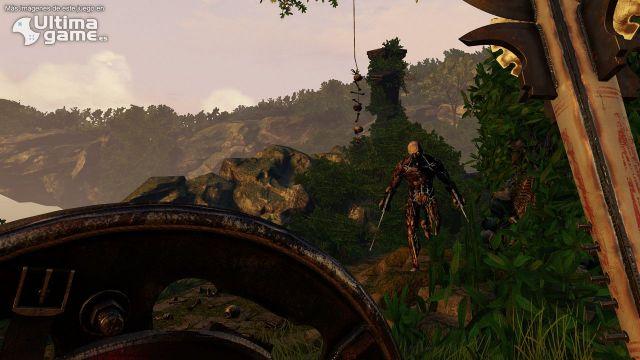 El primer DLC para Killing Floor 2 ya está disponible y es totalmente gratuito