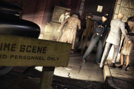 L.A. Noire - Ayuda a Cole Phelps a resolver los crímenes más complicados