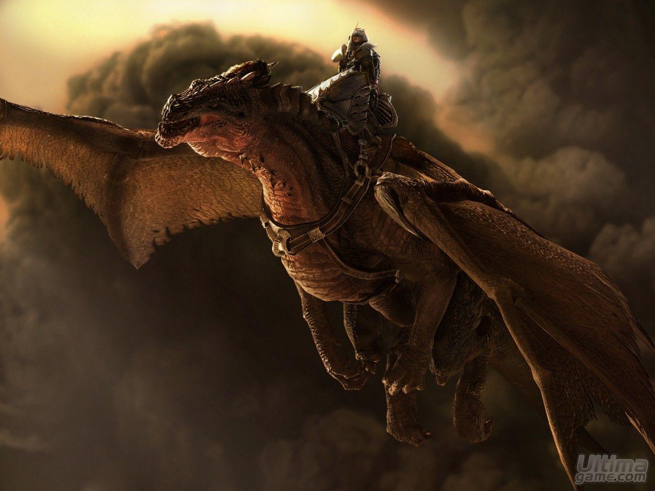 Imágenes de Lair: Los dragones de Lair llegarán un poco más tarde