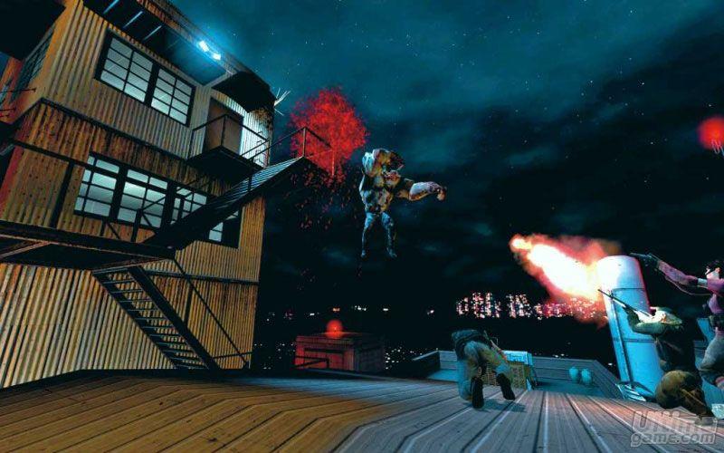 Imágenes de Left 4 Dead: Nuevas imágenes y detalles de Left 4 Dead